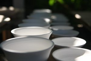 The Basics-Introduction to Pottery with Holly Heas...