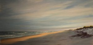 Becoming a Fearless Painter: Life's a Beach with...