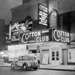 The Cotton Club: A Robert Wyatt Lecture