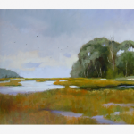 Arts for the Earth: Painting, Writing, and singing to benefit for the Orleans Conservation Trust
