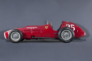 Start your Engines! Cars & Stars of the Indy 5...