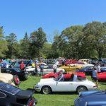 Heritage's Annual Auto Show