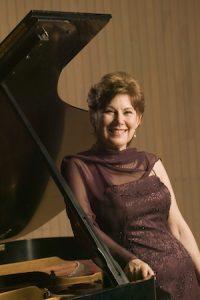 Music at the Museum: Pola Baytelman, piano