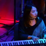 Bart Weisman Jazz Group Featuring Dabin Ryu (piano) from South Korea making her Cape Cod Debut!
