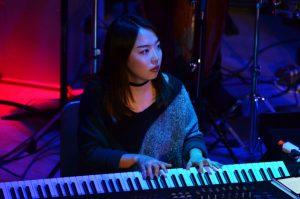 Bart Weisman Jazz Group Featuring Dabin Ryu (piano...
