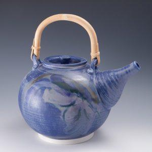 Diane Heart Teapot Workshop