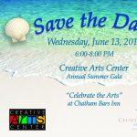 Summer Gala at Chatham Bars Inn