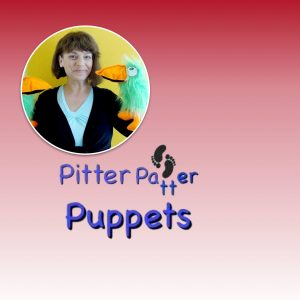 Pitter Patter Puppets