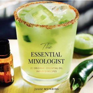 Mixology at Home: Cocktails with Essential Oils