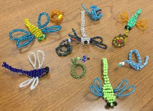 Beaded Creatures & Objects with Kim Rumberger