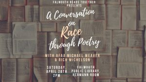 A Conversation on Race Through Poetry