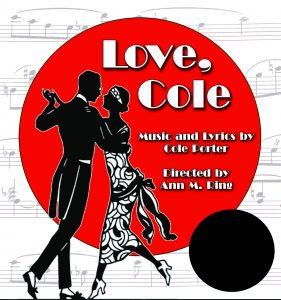 LOVE, COLE