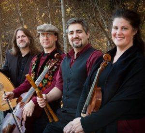 Pilgrim's Progress: Music of the Plimoth Colony