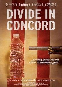 Film: Divide in Concord