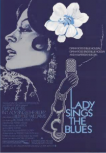Film: Lady Sings the Blues