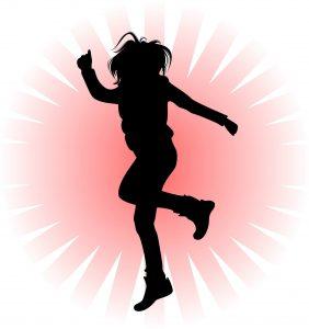 Theme Line Dance in Harwich