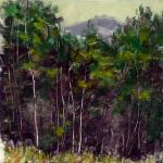 Printmaking for Oil Painters Workshop w/ Carolyn Letvin