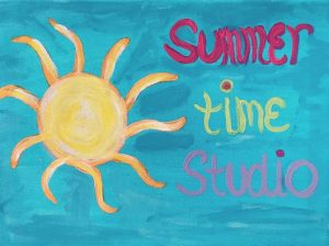 Kids Summer Program at the Cape Cod Art Center