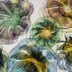 Artists Laura Fantini, Kimberly Scott, and Bloom: an Open Juried Exhibit at Cotuit Center for the Ar