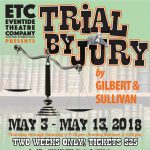 Trial by Jury by Gilbert & Sullivan