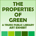 THE PROPERTIES OF GREEN