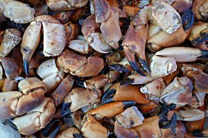 Soft Shell Crab Feast with Chef Joseph Cizynski