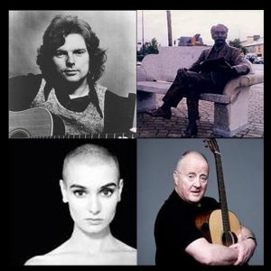 Irish Singers, Their History & Stories with Se...