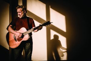 John Gorka in Concert