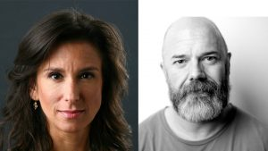 Jodi Kantor and Andrew Sullivan in Conversation: A...