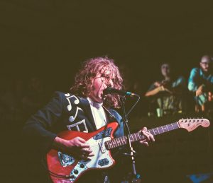 Kevin Morby in Concert with Bedouine
