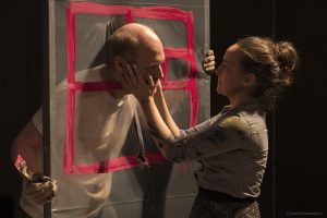 POLLOCK: A Staged Reading