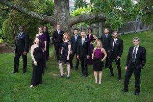 Skylark presents Lieder & Lovesongs