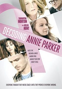 Film: Decoding Annie Parker