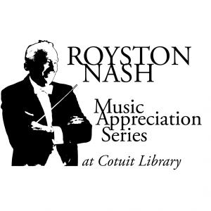 Royston Nash Mini Jazz Festival