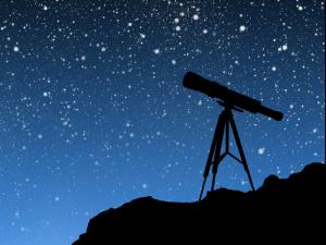 Stargazing at Lowell Park