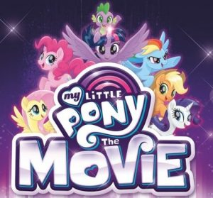 Family Movie - My Little Pony: The Movie
