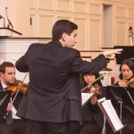 Cape Cod Chamber Orchestra Presents Summer Celebration Concert