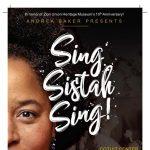 Sing Sistah Sing!