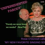 Orleans Historical Society Presents: Comedy Cabaret with Sandy and Richard Riccardi