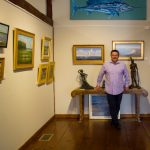 ARTChat for Artists with Gallery Owner Scott Chapman