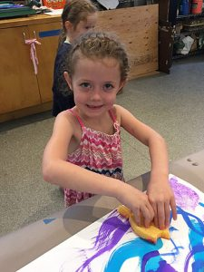 For Kids: Summer Youth Art Classes