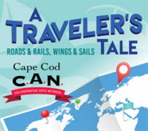 A Traveler's Tale: ​Roads & Rails, Wings & Sails
