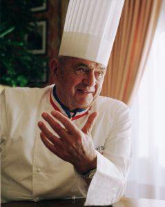 Tribute to Paul Bocuse with Chef Joseph Cizynski