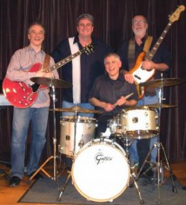 Gregg Sullivan & Friends, in Concert!