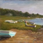 The Local Scene - New Exhibition at The Gallery at Tree's Place