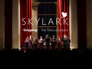 An Evening with Skylark
