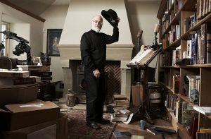 Film: Terry Pratchett: Choosing to Die
