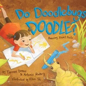 Story Time: Do Doodlebugs Doodle? Amazing Insect F...