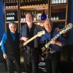 Smooth Jazz Brunch at The West End