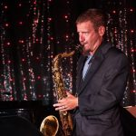 Bart Weisman Jazz Group Featuring Scott Avidon (sax)